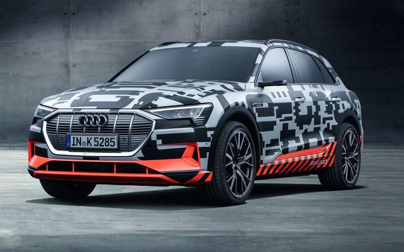 Интересные автомобильные новинки, которые скоро будут показаны всему миру