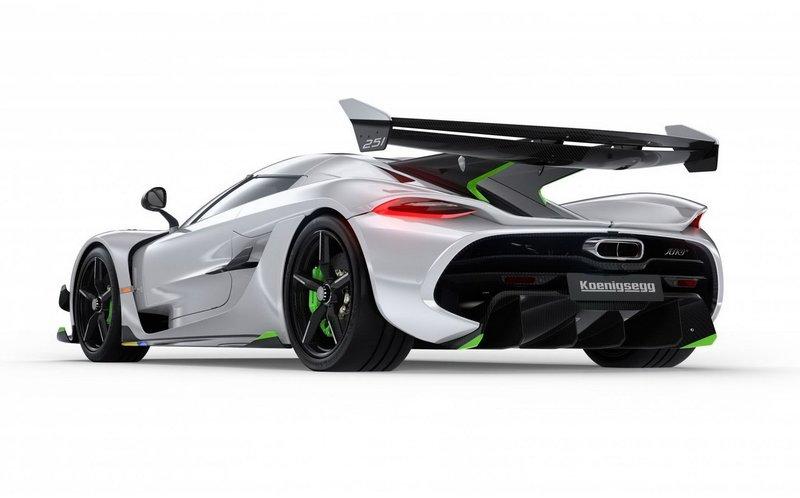 Самые крутые спорткары автосалона в Женеве 2019
