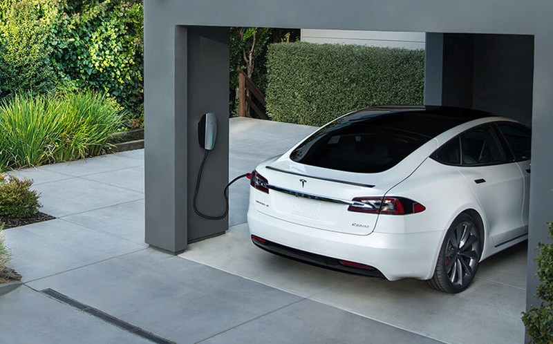 Будущее электромобилей