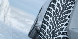 Как избежать аварии на зимней дороге?