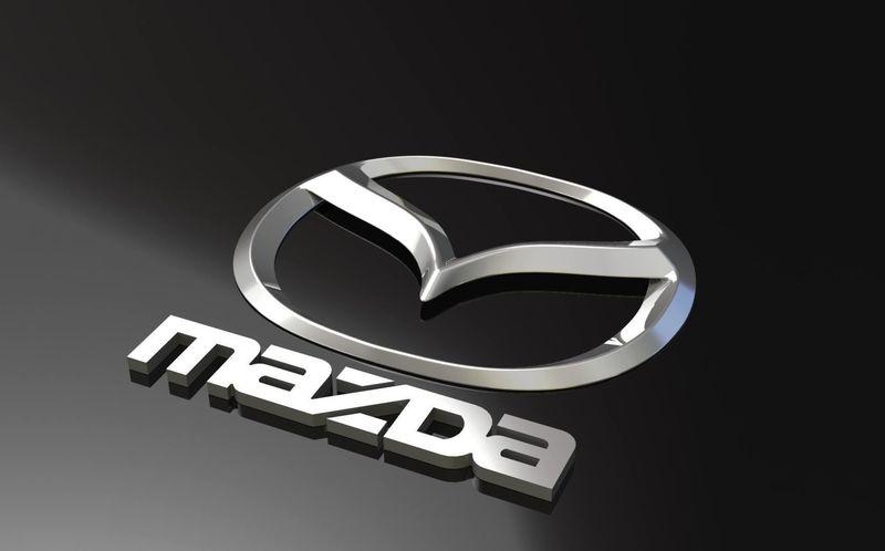 Mazda сконструирует самый эффективный ДВС