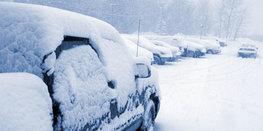 5 зимних советов автомобилистам