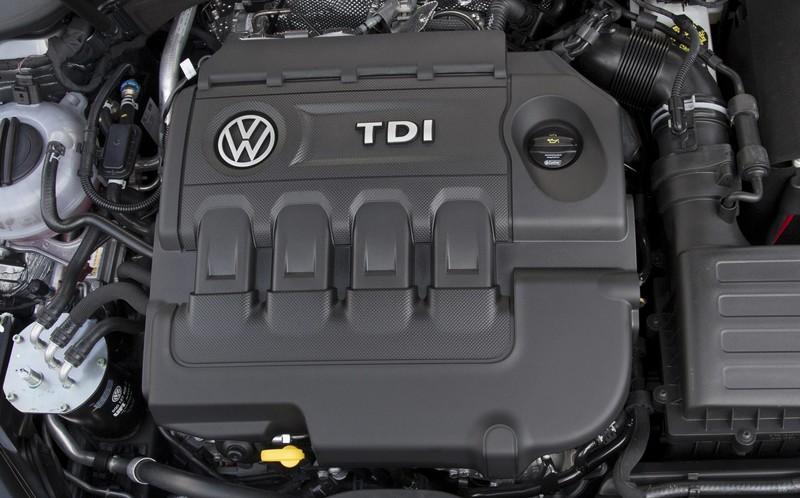Volkswagen делает ставку на «мягкие гибриды»