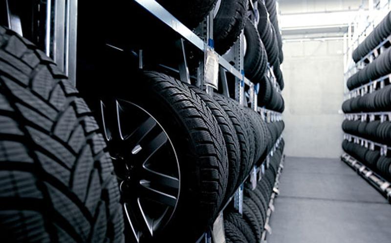 Купить шины в Сочи