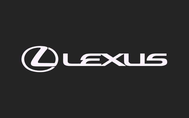 История создания Lexus