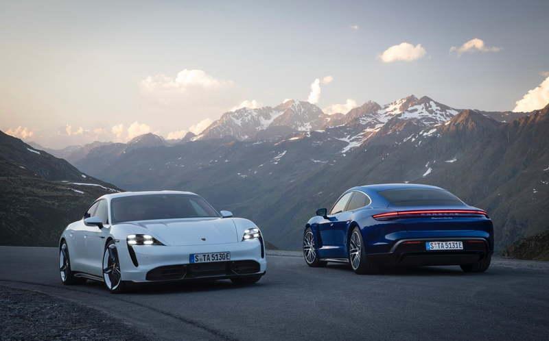 От Hyundai до «Ламбо» - главные новинки Франкфурта
