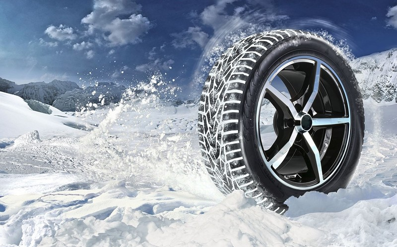 Зимние шины в Омске
