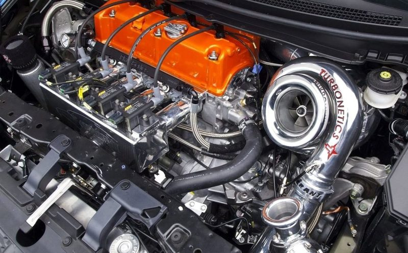 Турбодвигатели - за и против