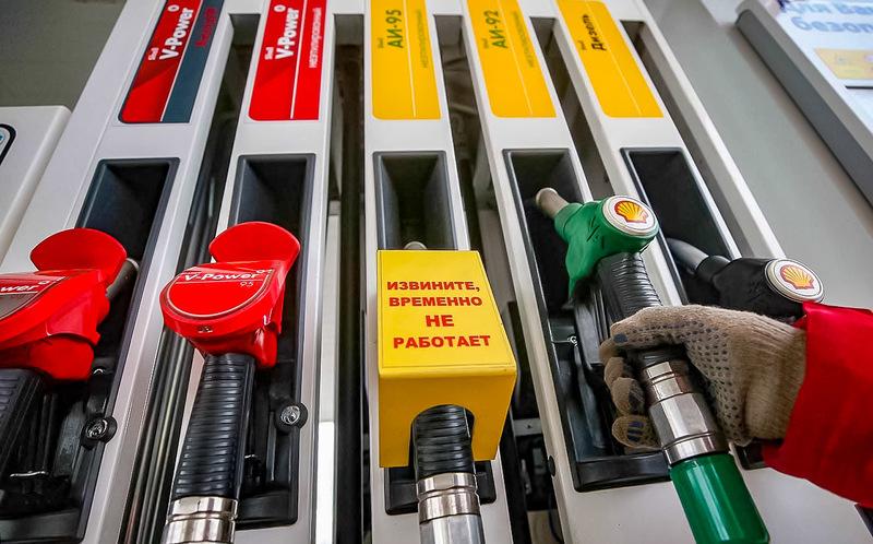 Независимым АЗС разрешили поднять цены на топливо