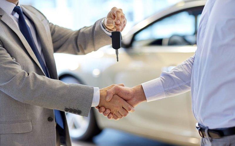 Новая система регистрации автомобиля в ГИБДД через дилера