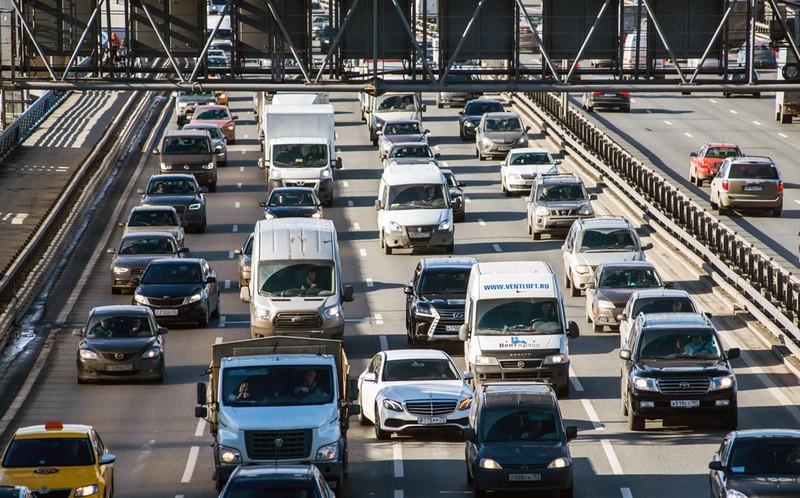 В Москве протестируют систему автоматического поиска водителей без ОСАГО