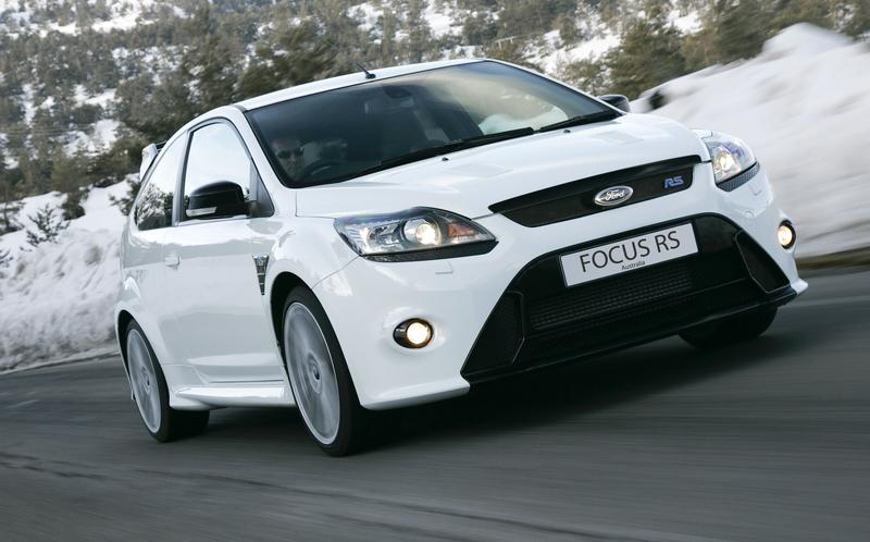 Магазин запчастей Форд Фокус 2