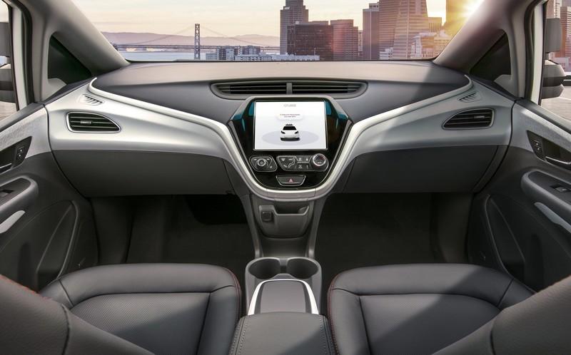В 2019 году на дорогах могут появиться автомобили без руля и педалей