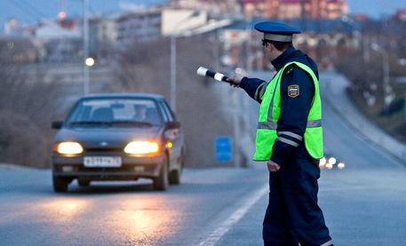 7 ошибок водителей, за которые могут отобрать права