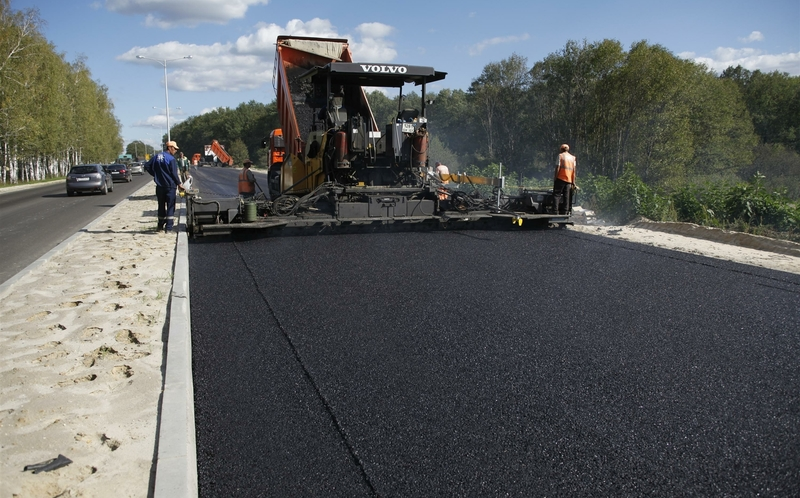Кто отремонтирует региональные дороги?