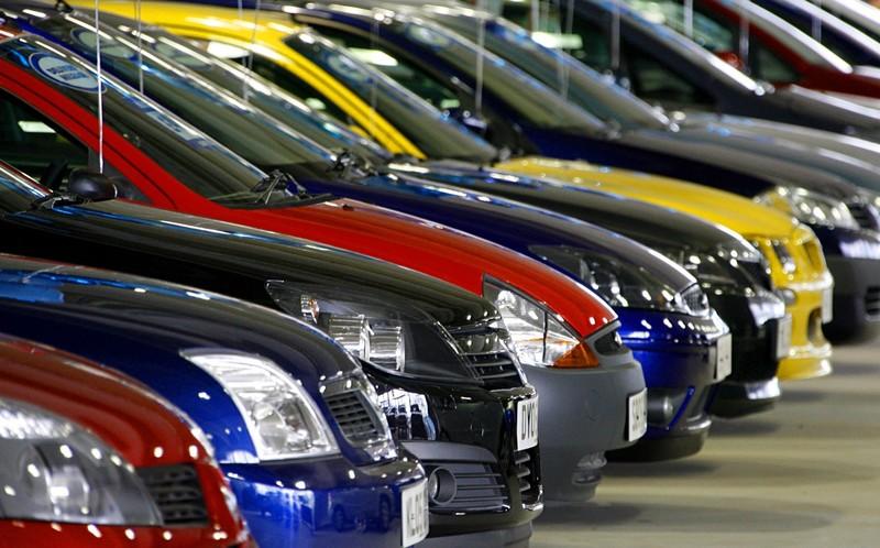 Объемы выдачи автокредитов превысили докризисные