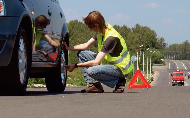 Внесены поправки в правила дорожного движения