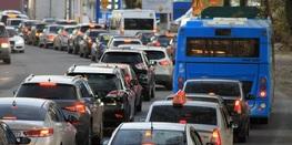В мае зафиксирован спрос на подержанные автомобили