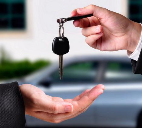 Как избежать обмана при покупке или продаже машины