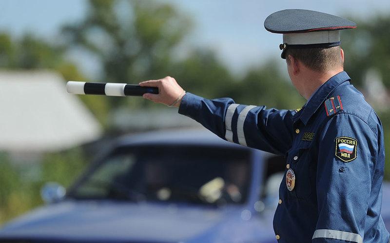 Водителей ожидает многократное повышение штрафов (обновлено)