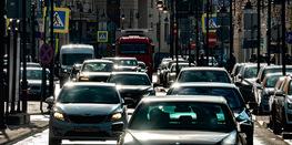Дорожные камеры будут штрафовать водителей за выключенный ближний свет