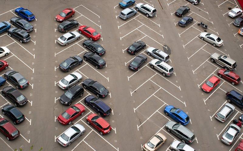 Стало известно точное количество автомобилей в России