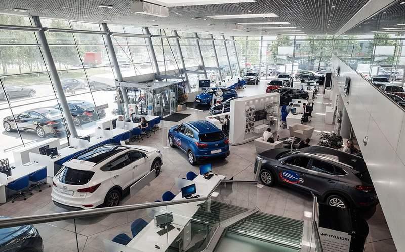 В России в прошлом году выдано рекордное количество автокредитов