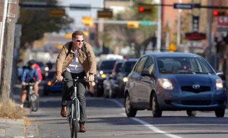 Как возместить ущерб при ДТП с велосипедистом?