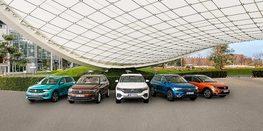 Акции Volkswagen подорожали после обещания обогнать Tesla на рынке электромобилей