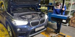 МВД выступило за полную отмену техосмотра для личных автомобилей