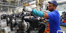 В России начнут производить двигатели для Hyundai