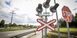 Штраф за нарушение правил проезда ЖД переездов увеличили в 5 раз